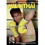 Mechanics of Thailand's Muay Thai Vol.1 [DVD]